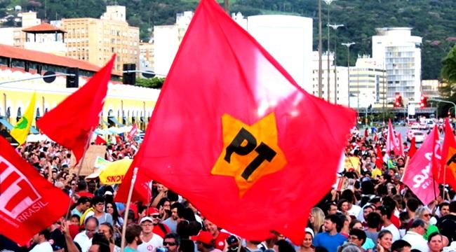 pt lições esquerda manifestações impeachment golpe fora dilma