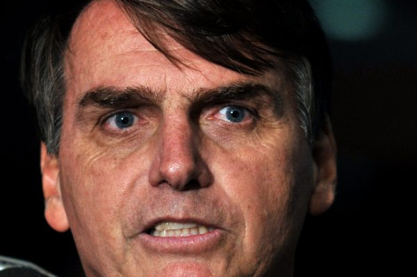 jair bolsonaro tortura ustra impeachment
