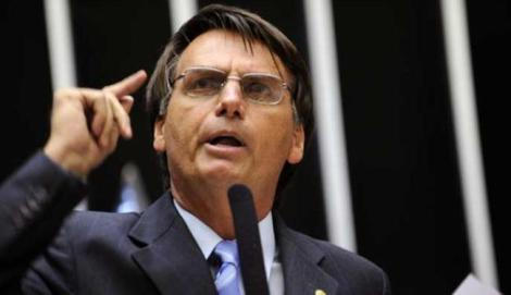 bolsonaro impeachment dilma pt terrorismo