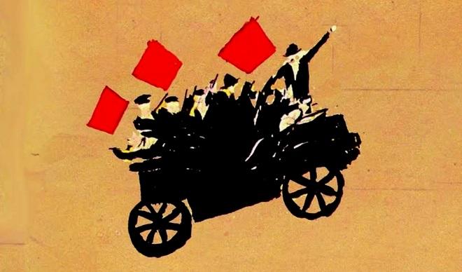 brasil conciliações escombros política lutas esquerda direita