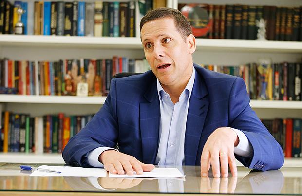 Fernando Capez delação máfia merenda