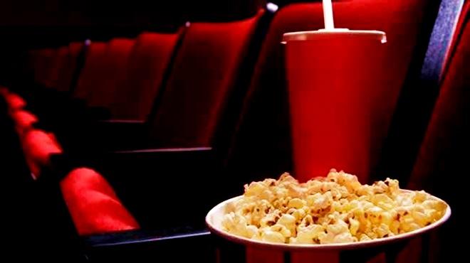 stf crise política econômica pipoca refrigerante cinema