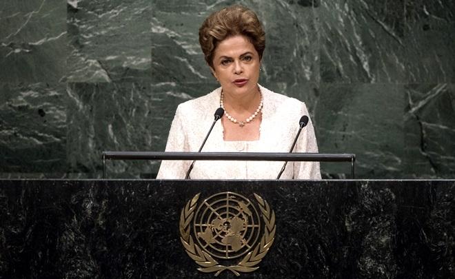 Dilma rousseff onu nova york golpe