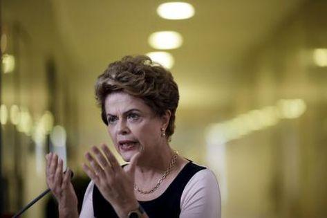 Dilma Rousseff ódio pais crianças