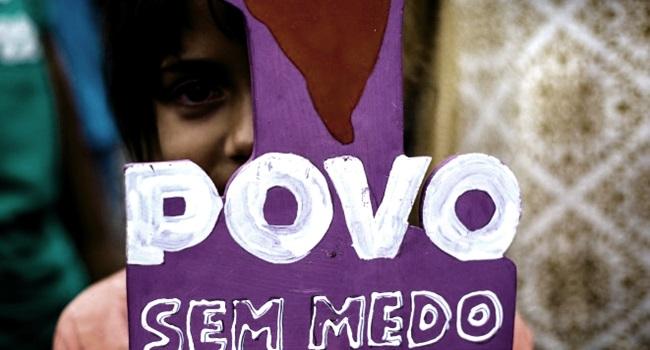 impeachment golpe mídia golpista povo ruas