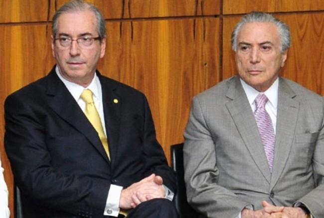 Cunha Cunha arquiva pedido de impeachment de Temer stf