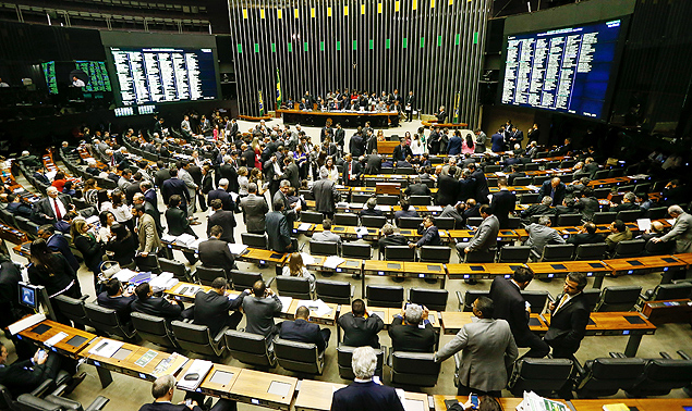 impeachment PDT PR golpe deputados