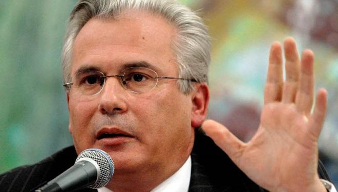 impeachment Juiz da Espanha Baltasar Garzón Brasil, Paraguai e Honduras