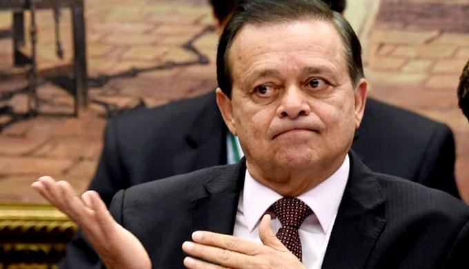 Jovair Arantes condenado corrupção relator impeachment