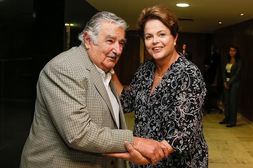 Mujica Dilma golpe e impeachment