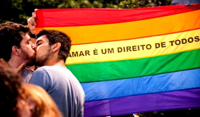 estado democrático de direito homossexual lgbt