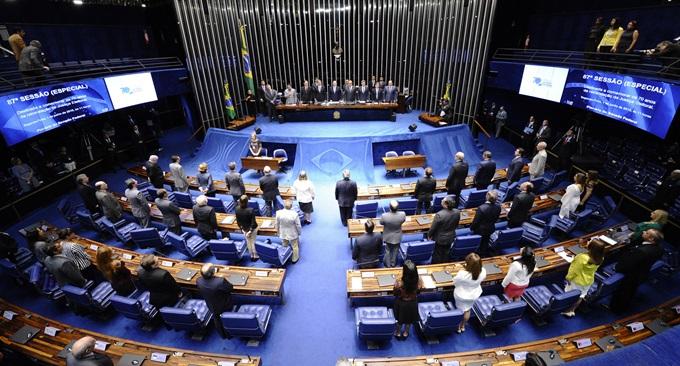 esperar senado impeachment dilma votação corrupção