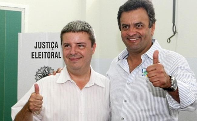 anastasia psdb relator impeachment pedalas fiscais
