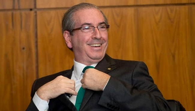 impeachment dilma cunha anistia corrupção