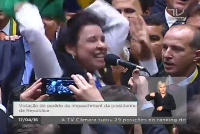 Raquel Muniz deputada corrupção