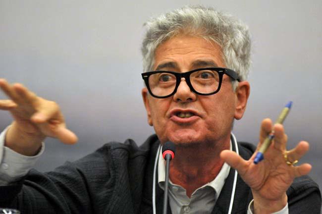 sociólogo Laymert Garcia dos Santos golpe
