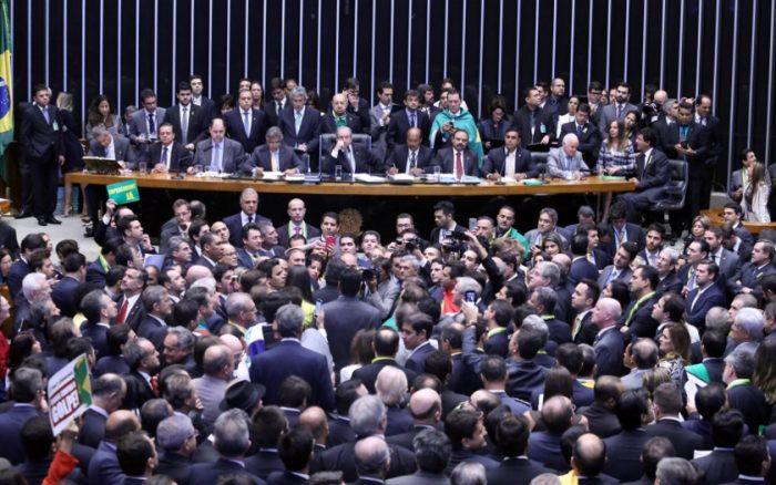 impeachment dilma votos argumentos deputados