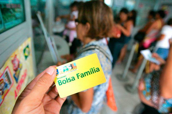 Temer no Bolsa Família Brasil no Mapa da Fome