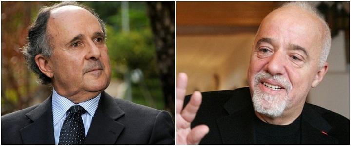 Cristovam Buarque Paulo Coelho impeachment