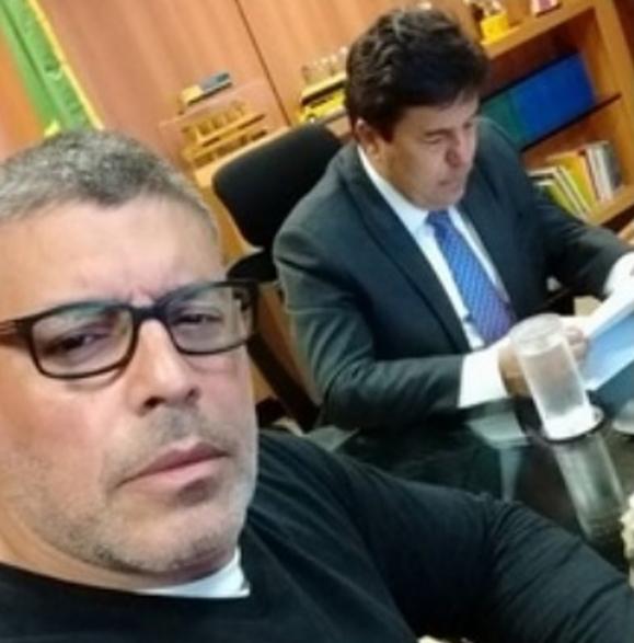 alexandre frota ministro educação