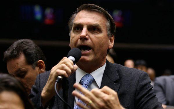 jair bolsonaro mundo deputado