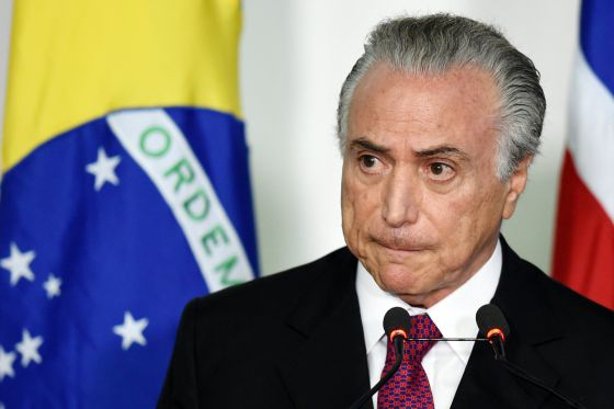 Michel Temer golpe impeachment