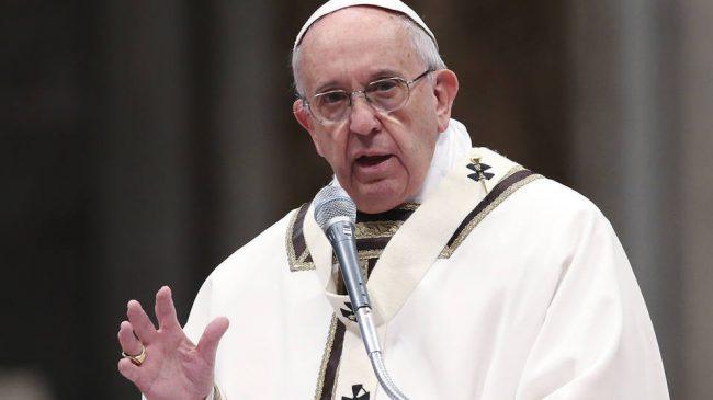 papa francisco golpe brasil