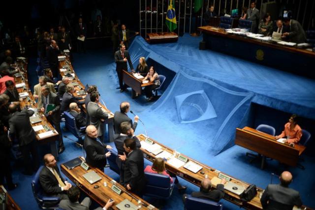senado impeachment dilma