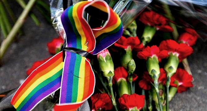 atirador massacre orlando estado islâmico homofobia