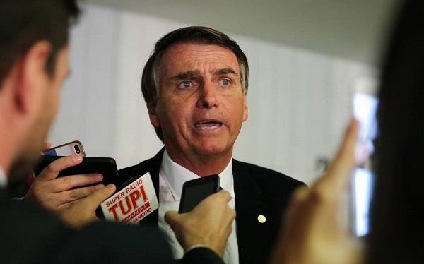 jair bolsonaro réu STF