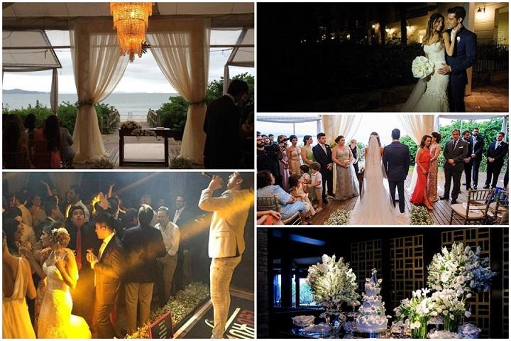 Lei Rouanet casamento luxo