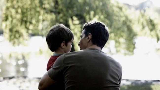 pai ativo paternidade família participação
