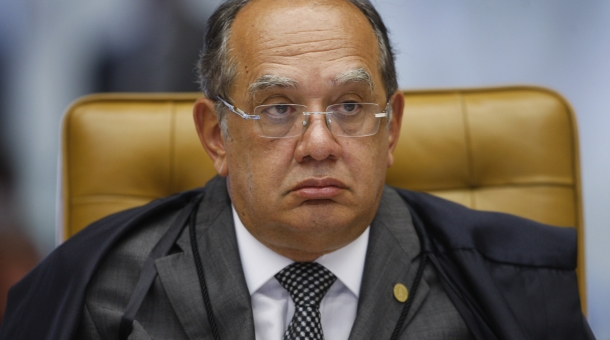 Gilmar Mendes Michel Temer STF