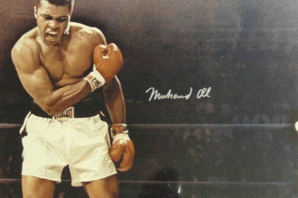 muhammad ali morre boxe melhor