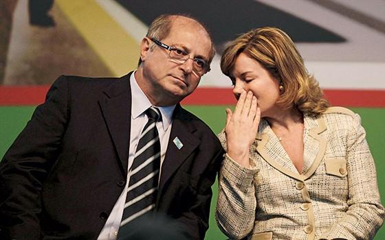 Paulo Bernardo gleisi hoffman prisão
