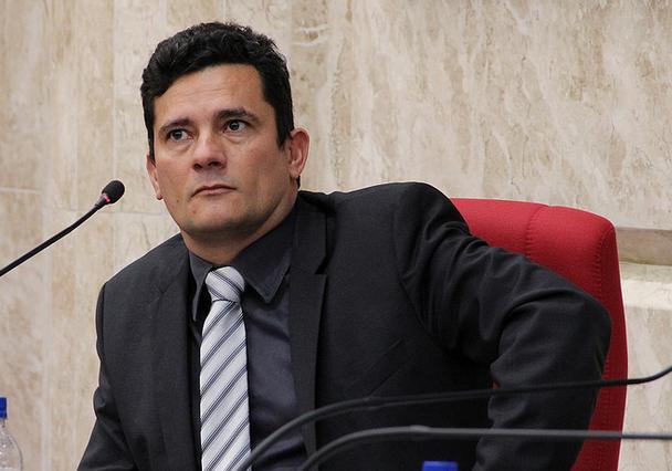 Sergio Moro honoris causa universidade