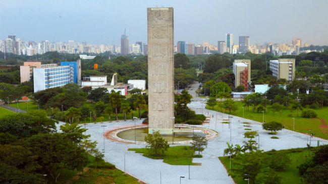 usp melhor universidade América Latina