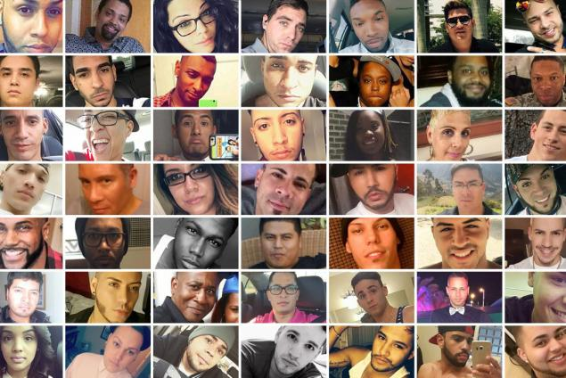 Orlando massacre boate pulse gay