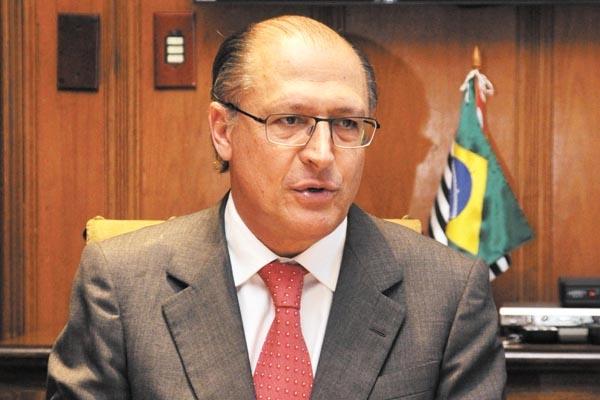 geraldo alckmin alston metro sp