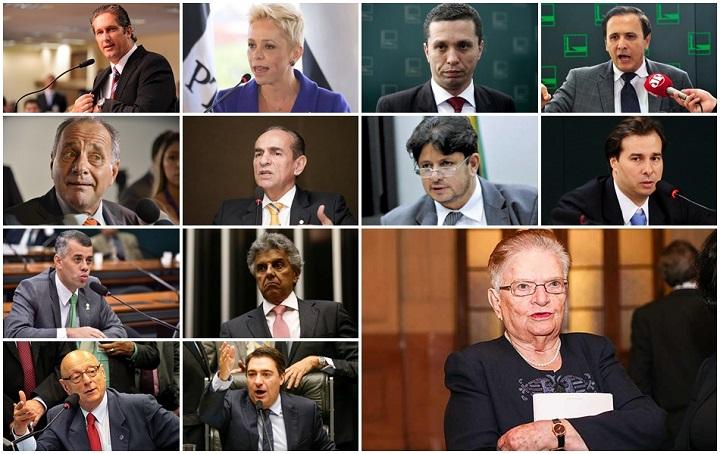 eleição câmara dos deputados