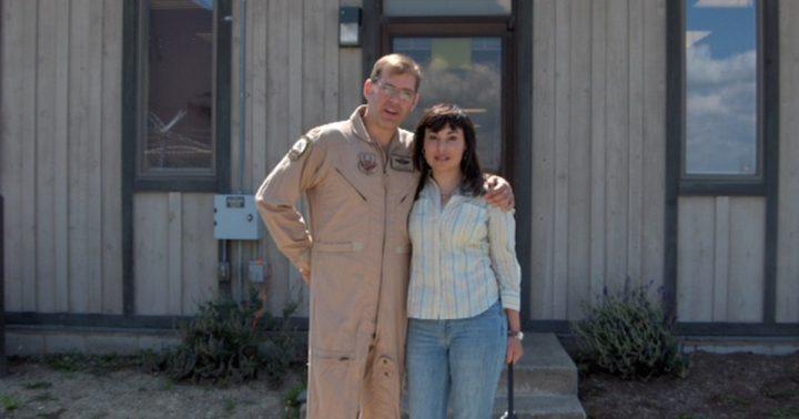 Claudia Karl Hoerig brasileira extraditada EUA