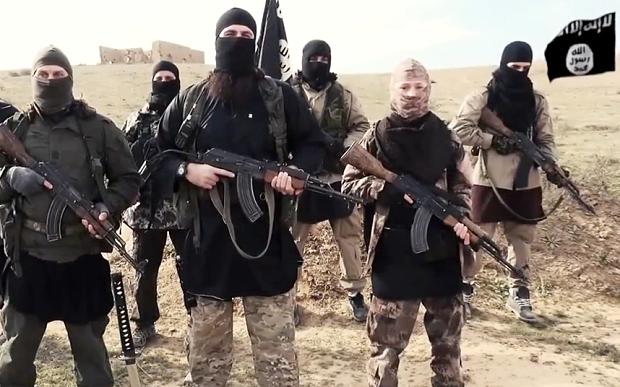 Estado Islâmico Brasil simpatizantes