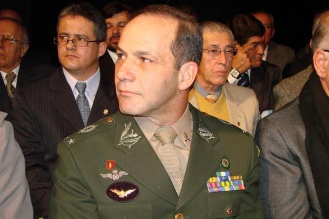 funai Sebastião Peternelli temer