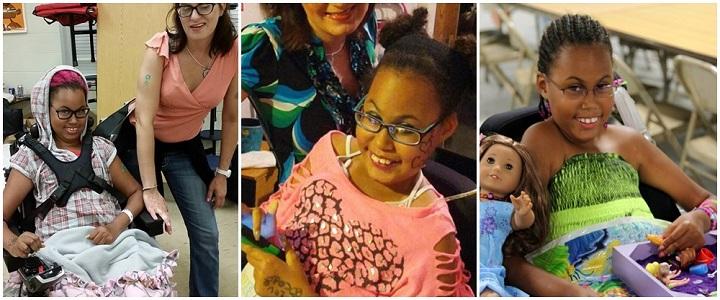 Jerika Bolen eutanásia menina 14 anos