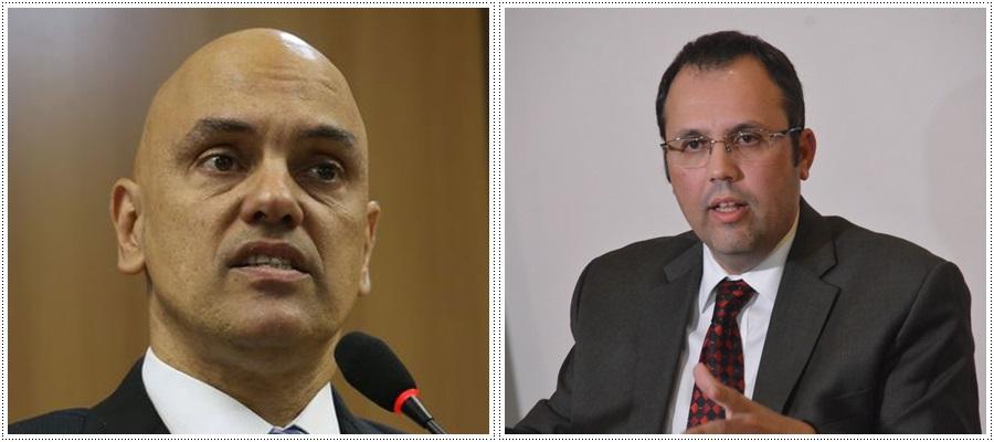 juiz terrorismo ministro justiça brasileiros