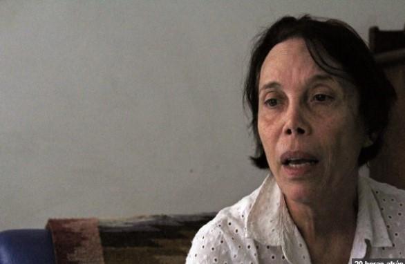 torturada ustra Lúcia Skromov