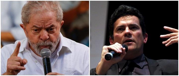 Lula Sergio Moro ONU