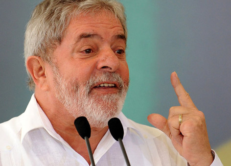 lula the guardian entrevista