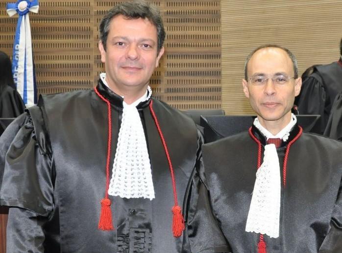 Juiz Marcello Granado salário dinheiro