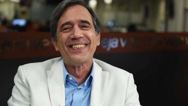 Marco Antonio Villa Veja PSDB